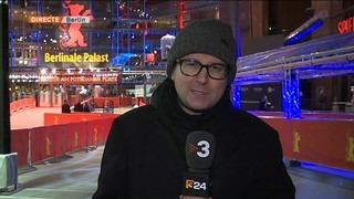 Els germans Coen inauguren la Berlinale