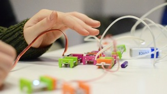 Les joguines tecnològiques són tendència!