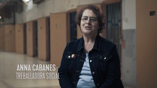 Dones en presons d'homes, un punt d'inflexió a la Model