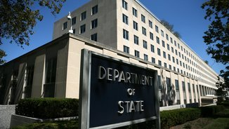 Seu del Departament d'Estat dels Estats Units a Washington