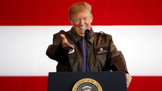 Un any de Trump: Tornem a fer gran Amèrica?