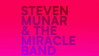 "Estrenem una versió ballable de ""Hey hey hey"" de Steven Munar & The Miracle Band"