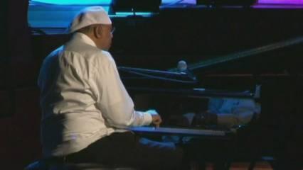 Chucho Valdés porta ritmes afrocubans i jazz al Palau