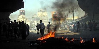 """El """"divendres de la ira"""" torna a tenyir Egipte de sang i violència amb desenes de morts i centenars de ferits"""