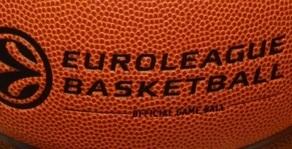 Eurolliga de bàsquet - Pilota oficial
