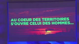 París presenta candidatura Expo