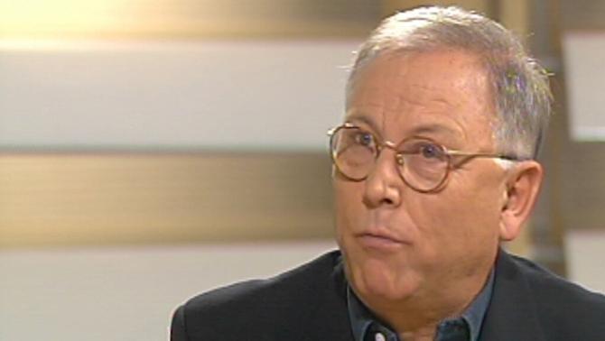 Mor als 76 anysAntoni Llorens,  propietari de la productora Lauren Films