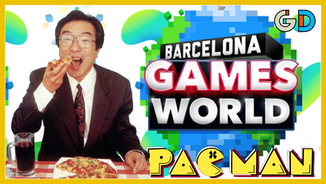 Especial Barcelona Games World (primera hora)