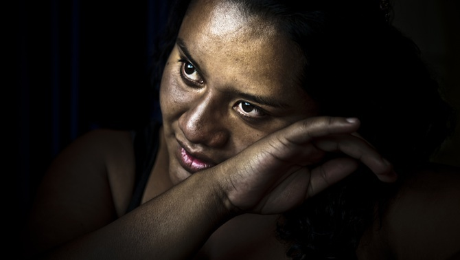 """Hijas de ningún Dios"", de Núria López"