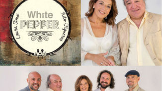 "Nito Figueras: ""A ""White pepper"" hi ha un 50% dels Beatles i un 50% meu"""