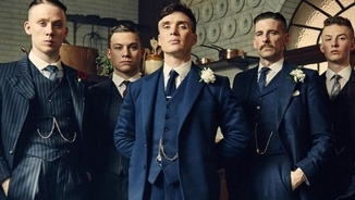 """We are the Peaky fucking Blinders"", una BSO impecable"