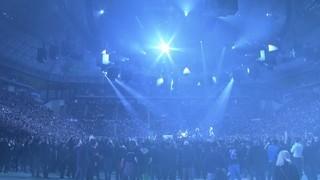 Metallica omple el Palau Sant Jordi per presentar el seu últim disc