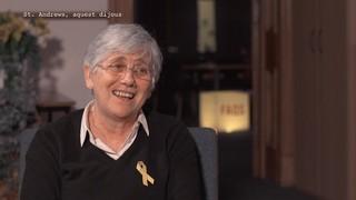 Entrevista a Clara Ponsatí