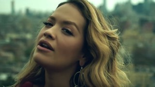 "Rita Ora: ""Anywhere"""