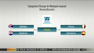Canal 3/24 - 26/07/2018