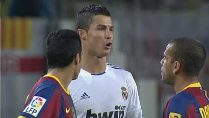 Pla blanc per al Camp Nou