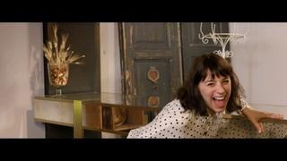 "Nausicaa Bonnín: ""Em fa pànic la comèdia!"""