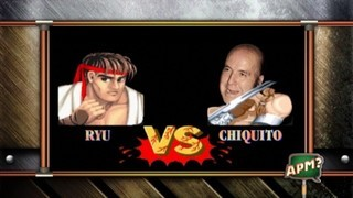 Chiquito Fighter