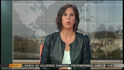 Canal 3/24 - 13/07/2017