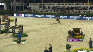 Hípica: FEI Nations Cup Jumping Final Longines Challenge Cup