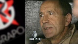 Publio Cordón, nou judici pel segrest i la mort de l'empresari