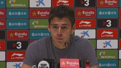 Héctor Moreno i la dificultat del Saragossa