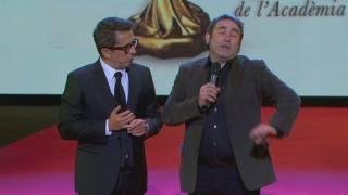 Sergi López demana en francès a Rajoy la rebaixa de l'IVA a la cultura