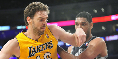 Pau Gasol canvia Los Angeles per Chicago. (Foto: Reuters)