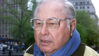 Alfred Taubman (Reuters)