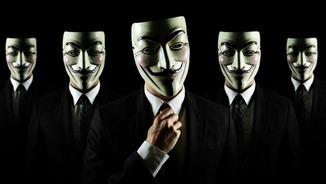 Anonymous explicat per Anonymous: entrevistem un dels acusats de l'Spanish Revolution
