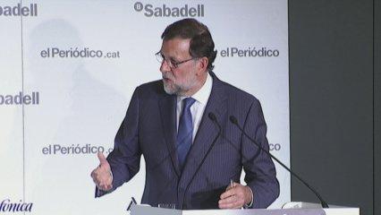 Rajoy a Barcelona