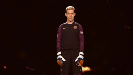 Crackòvia - Ter Stegen Facts #8