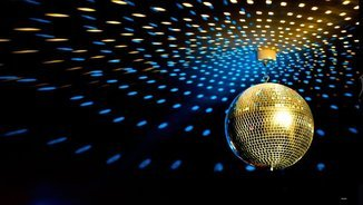 iCatTapes: Disco hits