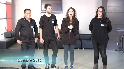 Els càstings dels finalistes