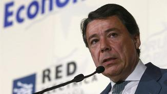 Ignacio González en una imatge d'arxiu (EFE)