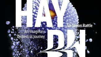 Haydn AN IMAGINARY ORCHESTRAL JOURNEY (LSO)