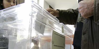 Els partits polítics catalans es marquen una setmana com a data límit per acordar la llei electoral