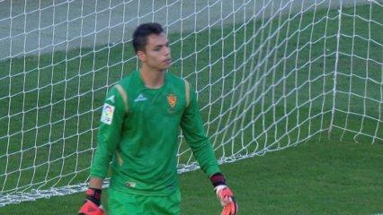 Segona A- Barça B guanya Saragossa