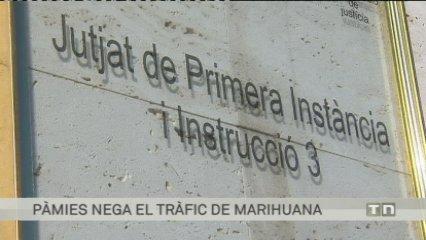 TN Comarques Lleida, 11/12/2014