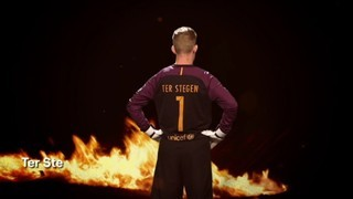 Crackòvia - Ter Stegen Facts #14