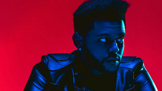 The Weeknd, amb el retrovisor enfocant al futur