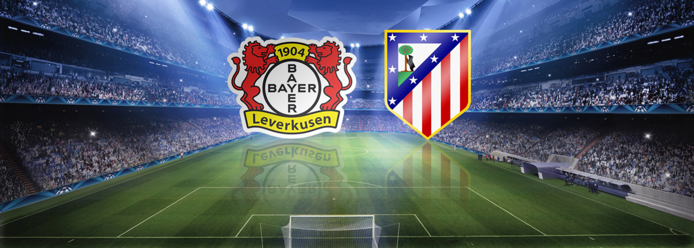 Bayer Leverkusen-At. Madrid, la Lliga de Campions, a TV3