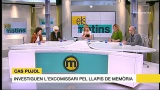 Taula 2 (30/03/17) sobre la crisi a Podem