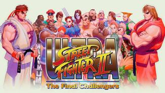 Street Fighter, la saga que mai s'acaba