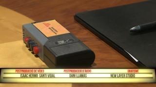 Polònia - Crèdits de les gravadores