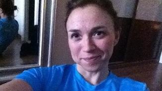 Repte Marató BCN'14. Marta Ferrer, la boja de l'equip