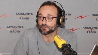 Benet Salellas (Francesc Falcó)