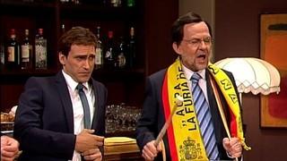 Rajoy, Sánchez i Rivera es posen d'acord
