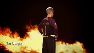 Crackòvia - Ter Stegen Facts #9