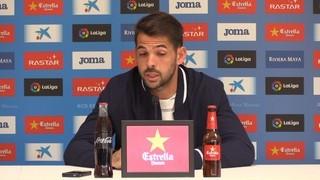 Víctor Sánchez dóna per tancada la polèmica amb Ramon Robert